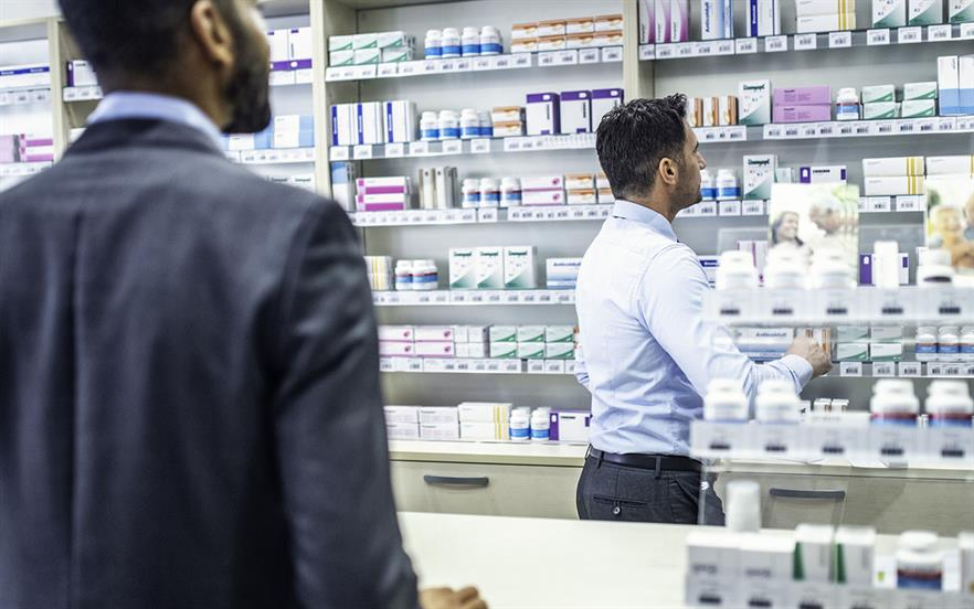 Patients whose medication is out of stock may have to return to their GP for an alternative prescription. | GETTY IMAGES