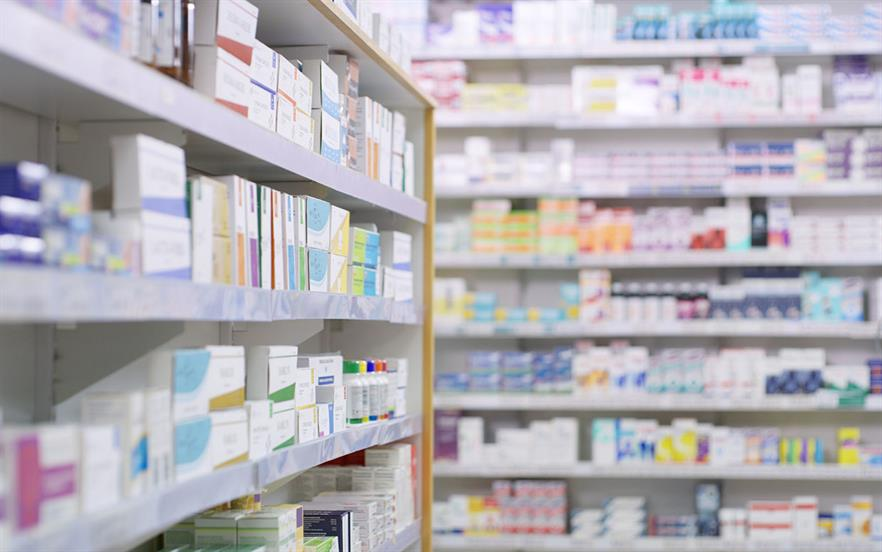 The MIMS drug shortages tracker currently lists 110 products facing supply issues. | GETTY IMAGES