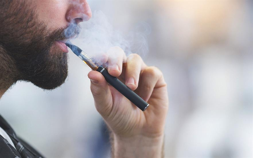 No human data shows any evidence of nicotine from e-cigarettes increasing the risk of cancer. | iStock