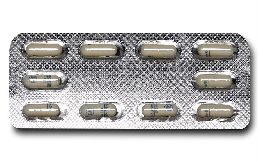 Dose adjustments in gabapentin may be necessary in patients who are at higher risk of respiratory depression. | VICTOR DE SCHWANBERG/SCIENCE PHOTO LIBRARY