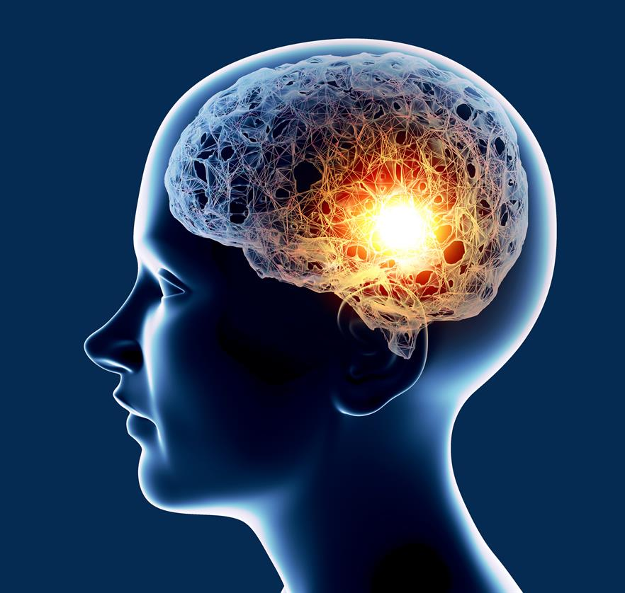 Aimovig (erenumab) is licensed for migraine prophylaxis in patients with ≥4 migraine days per month. | GETTY IMAGES