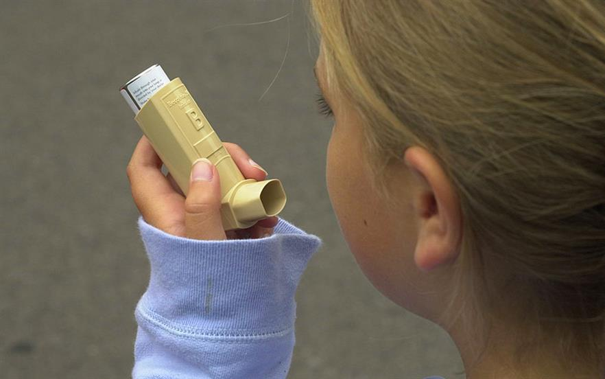 The updated BTS/SIGN guideline encourages tailored care to help people manage their asthma effectively and reduce acute illness from the condition. | GETTY IMAGES