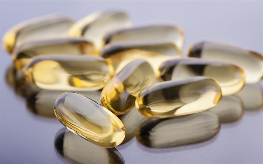 EPA and DHA are commonly found in fish oils. | GETTY IMAGES