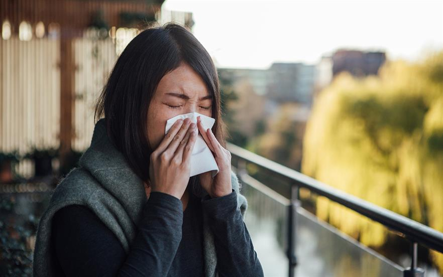 Over 50 hayfever treatments are summarised in a new MIMS comparison table. | GETTY IMAGES