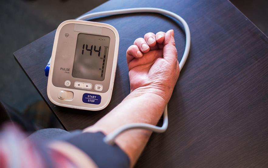 Stage 1 hypertension is defined as a clinic BP ranging from 140/90mmHg to 159/99mmHg and subsequent ABPM or HBPM average BP ranging from 135/85mmHg to 149/94mmHg. | GETTY IMAGES