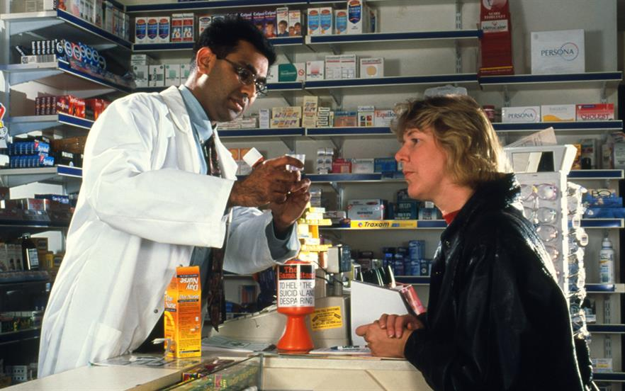 In the year prior to June 2017, the NHS spent approximately £569m on prescriptions for minor conditions which could otherwise be purchased over the counter from a pharmacy and/or other outlets. | GEOFF TOMPKINSON/SCIENCE PHOTO LIBRARY