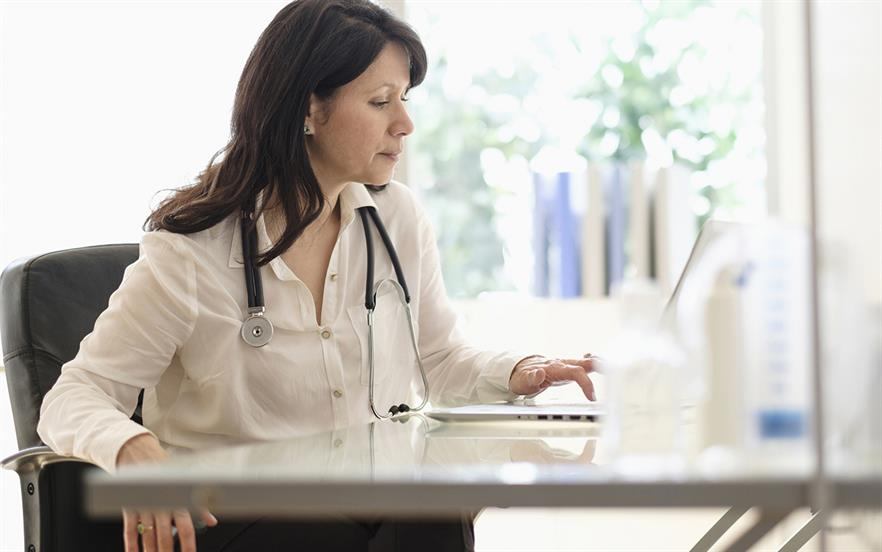 MIMS Hosted provides helpful resources for healthcare professionals. | GETTY IMAGES