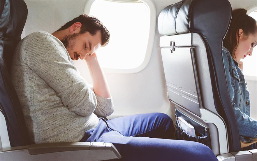 People with jet lag typically experience poor sleep, reduced mental performance, increased fatigue and gastrointestinal disturbances. | GETTY IMAGES