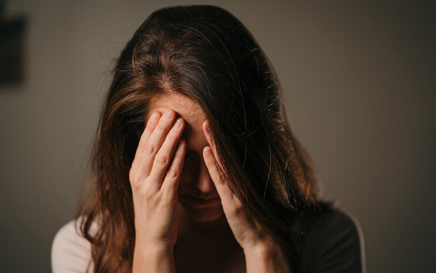 Elevated blood concentrations of CGRP have been associated with migraine attacks.   GETTY IMAGES