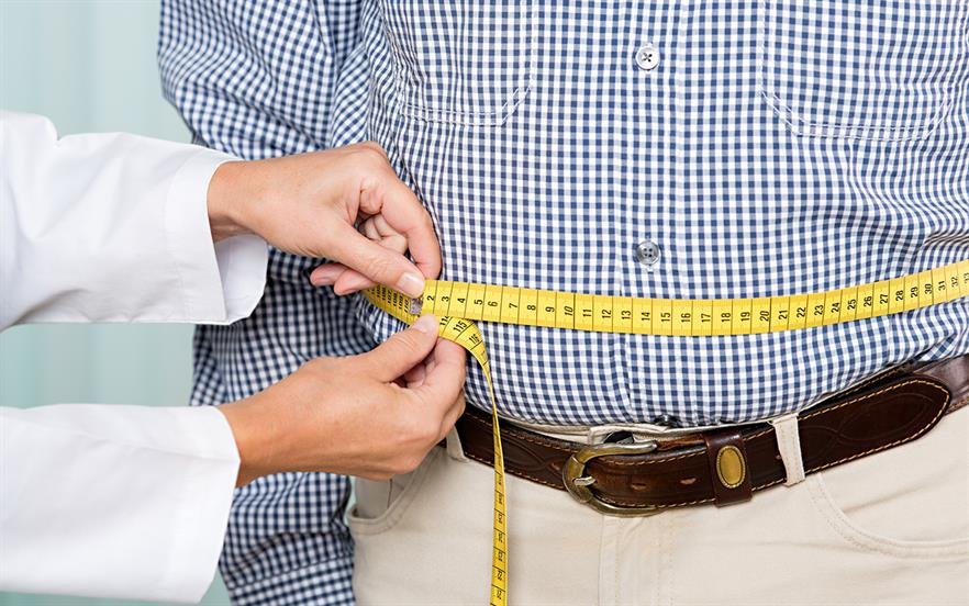 Current management for overweight and obesity is lifestyle measures alone, lifestyle measures with orlistat or bariatric surgery. | FredFroese/iStock