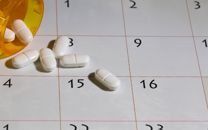 There is growing controversy about the long-term use of opioids in treating non-cancer pain. | iSTOCK