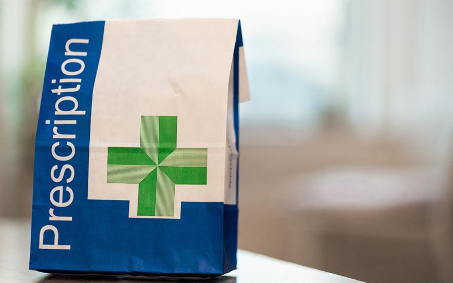 Recent NHS initiatives have helped stem the growth in overprescribing but the problem remains at 'unacceptable' levels.   GETTY IMAGES