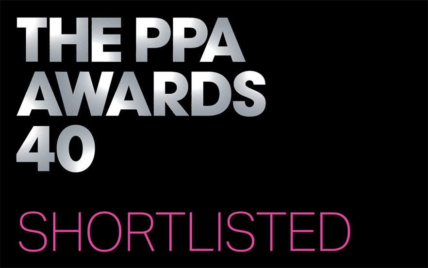 The winners of the PPA Awards 2020 will be announced at an online ceremony on 30th June.