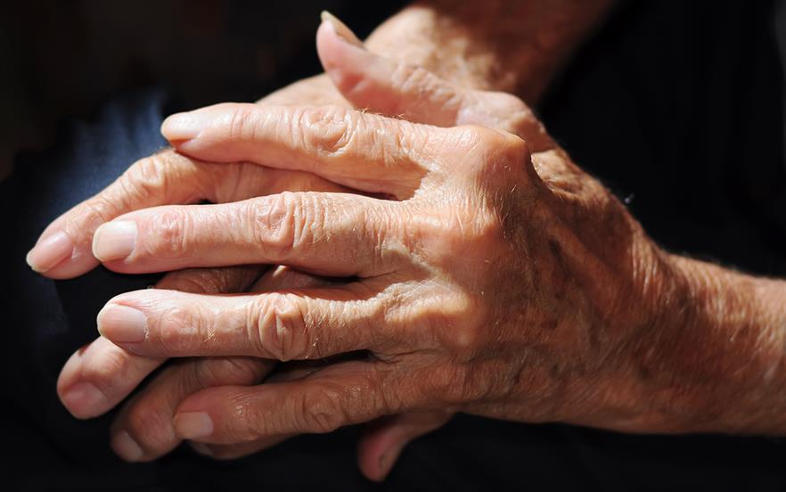 Nordimet may allow patients with severe hand pain or disability to self-administer methotrexate injections. | iStock