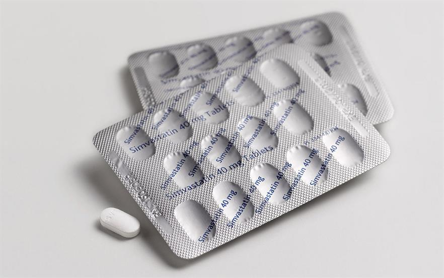 Stopping statins after the age of 75 may increase the risk of heart attacks and strokes, a new study has found. | GETTY IMAGES