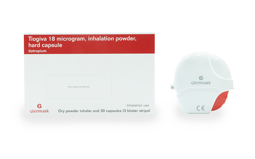 Patients should be trained how to use the inhaler by their doctor or other healthcare professional.   GLENMARK