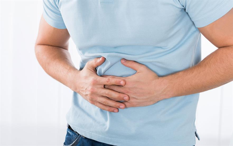 Eluxadoline relieves the symptoms of abdominal pain and diarrhoea in IBS-D. | iSTOCK