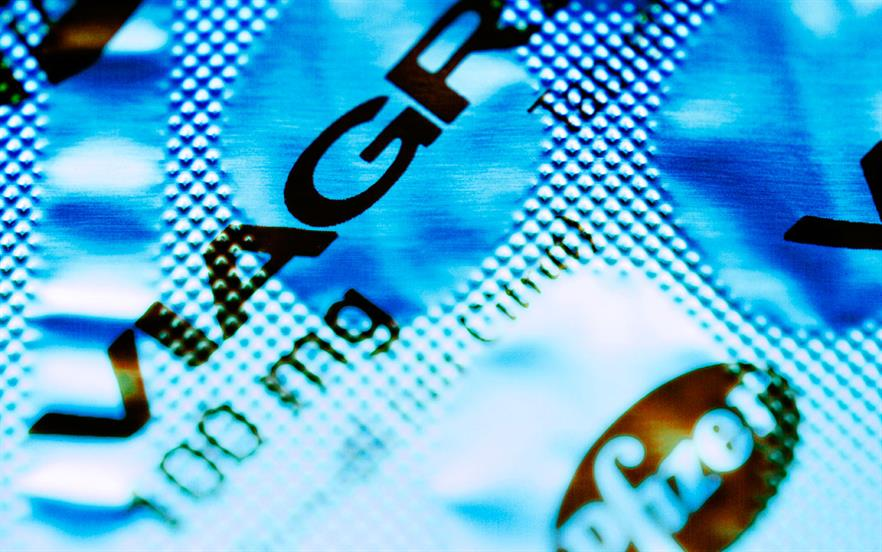 Restrictions on Viagra have been maintained as its price has not fallen. | SCIENCE PHOTO LIBRARY
