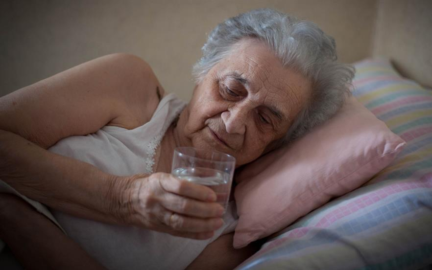 A Finnish study has concluded that benzodiazepines and Z drugs are associated with a 6% increase in the odds of developing Alzheimer's disease. I iStock.com/EllenaZ