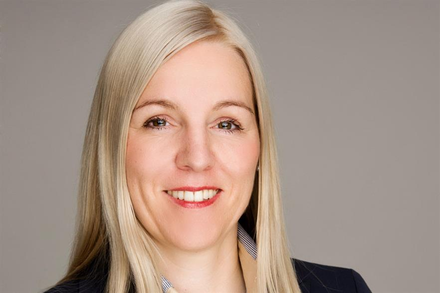 Enercon MD Nicole Fritsch-Nehring