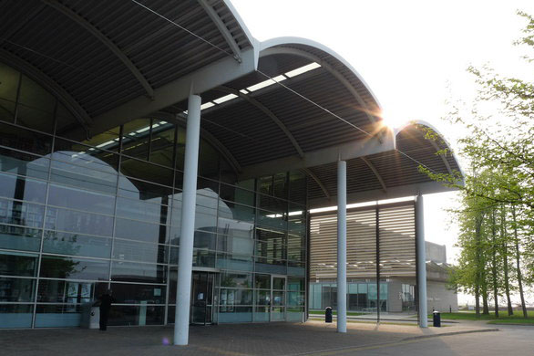 Cranfield University will lead a doctoral training centre for wind power engineering