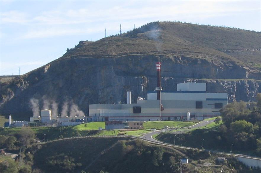Zabalgarbi's EfW plant neat Bilbao. Credit: CC-BY-SA 3.0 Ardo Beltz