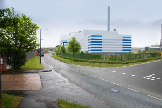 BHEG Walsall the largest ACT plant backed by the first round of CfD funding