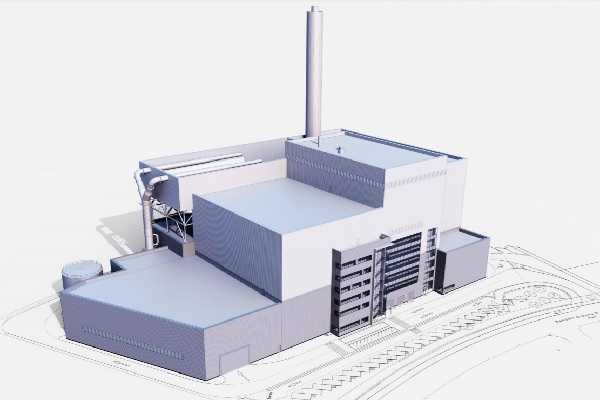BH Energygap's Doncaster-based EfW plant