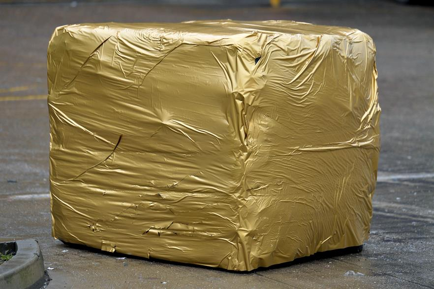 The golden bale of RDF