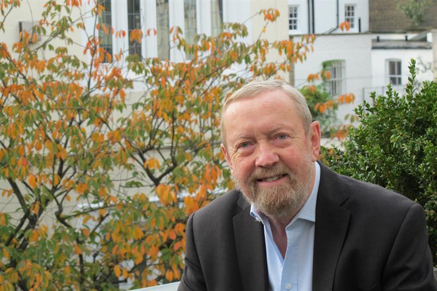 Former UK government chief scientific adviser, professor Sir John Beddington, will chair the board