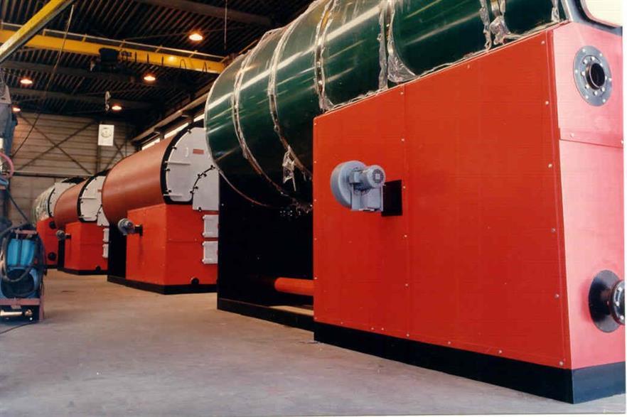 Cochran supplies biomass-fuelled industrial boilers
