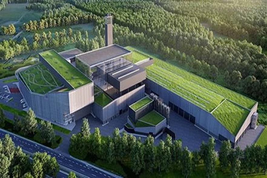 The fund will go towards both new facilities and new collection systems. Image: Miejskie Przedsiebiorstwo Oczyszczania