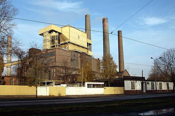 Fortum's new plant would replace its existing CHP station in Zarbze. Credit: CC-BY-SA 3.0 Thomas Gorny