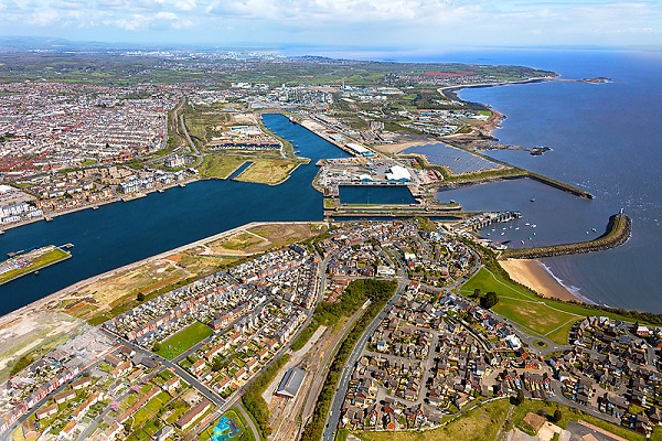 The Port of Barry, image copyright ABP