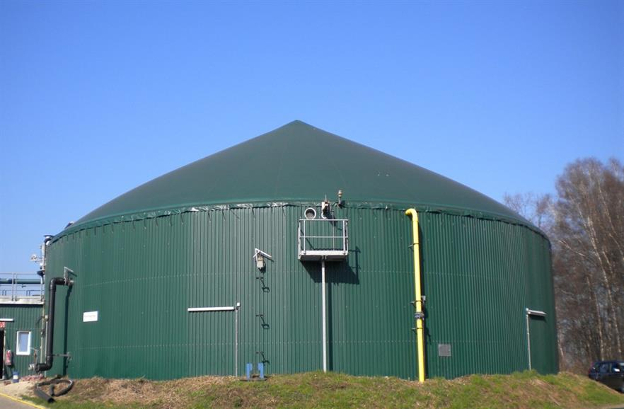 Biogas projects could be the big winner along with biomass facilities
