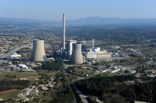 The power station, image Doosan Power Systems