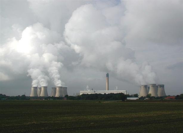 The news triggered an 11% fall in the share price of Drax