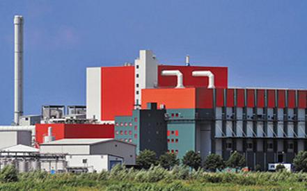 EEW's Delfzijl plant