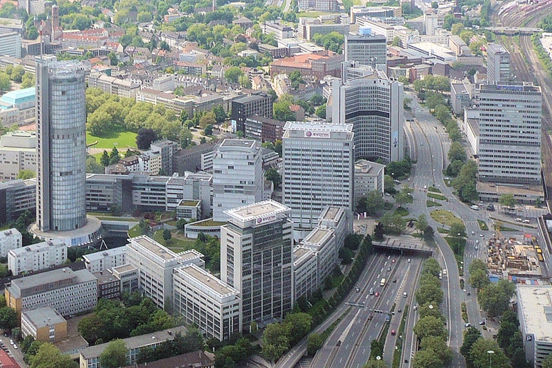 The town of Essen will continue to send waste to the plant for the next decade