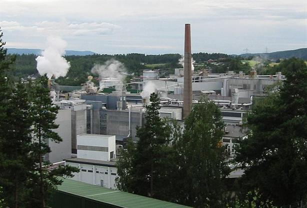 This site will be redeveloped to produce bio-coal