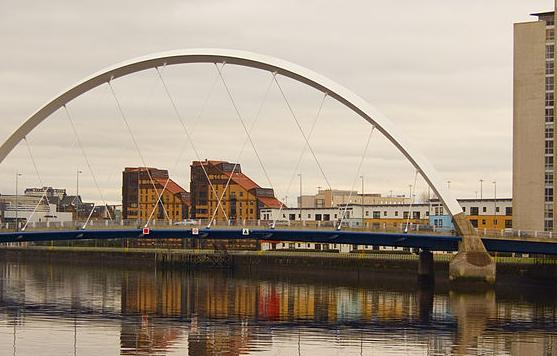 Glasgow is moving to energy from waste