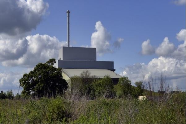 The Greatmoor EfW plant