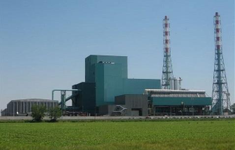 An Italian EfW plant