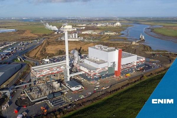 Wheelabrator Kemsley Efw Exports First Power Ends Waste Bioenergy