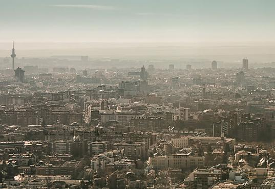 Madrid could soon be running on biomethane