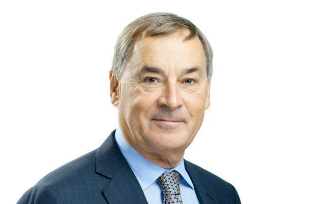 Metso chairman, Mikael Lilius