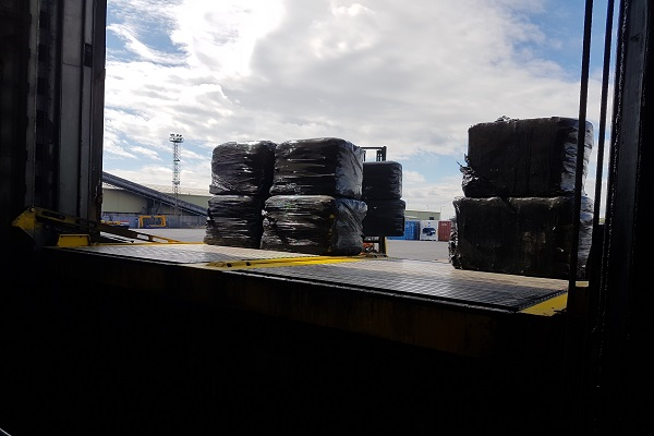 RDF ready for export
