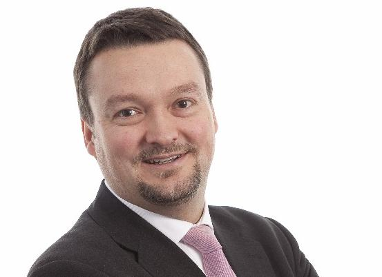 APP CEO Rolf Stein