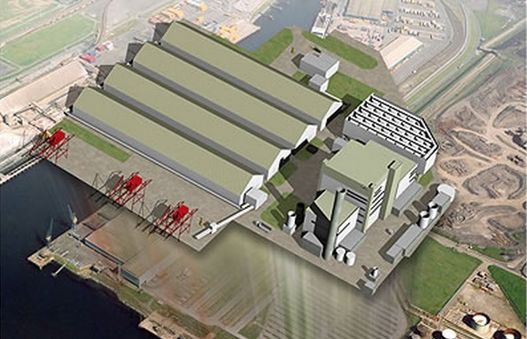 Abengoa lost the contract to build MGT's biomass-fired facility