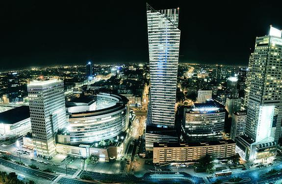 Warsaw will be home to the planned plant